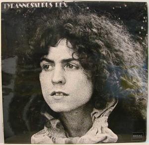 TYRANNOSAURUS REX - A Beard of Stars UK-orig LP 1970