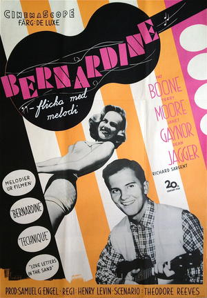 BERNADINE (1957)