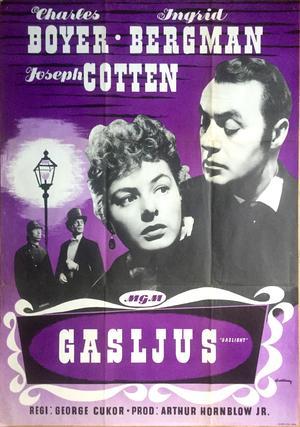 GASLJUS (1944)