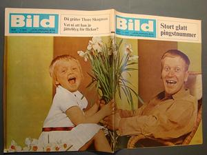 BILDJOURNALEN nr 22 1965