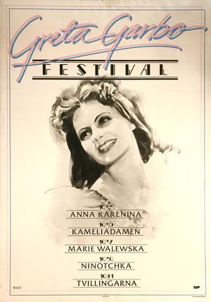 GARBO FESTIVAL (1983)