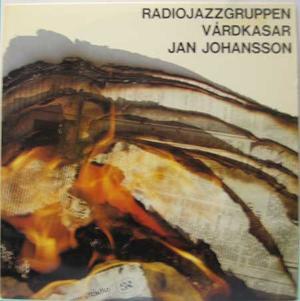 JOHANSSON, JAN (1967 - '68) LP