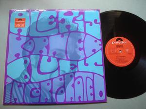 ALEXIS KORNER - Blues Incorporated UK-orig LP 1967