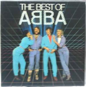 ABBA The best of... 5-LP BOX