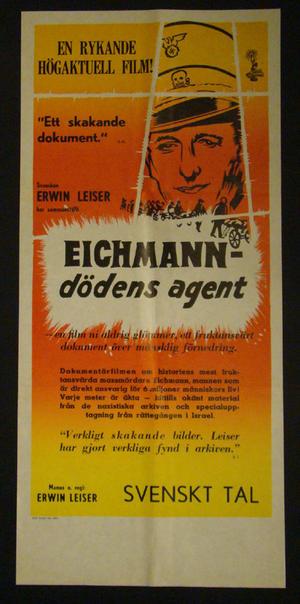 HITLER - EICHMANN UND DAS DRITTE REICH (ERWIN LEISER)