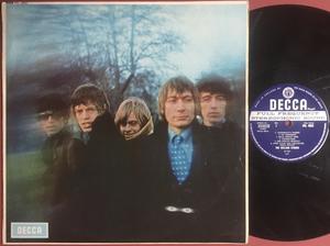 ROLLING STONES - Between the buttons UK-orig LP 1967