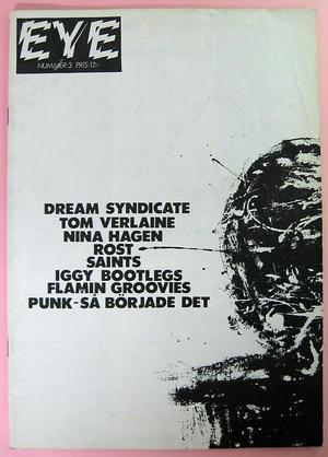 EYE nr 3 (1984)