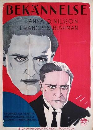 BEKÄNNELSE (ca 1926-27)