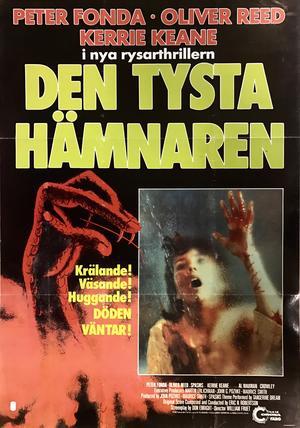 DEN TYSTA HÄMNAREN (1983)