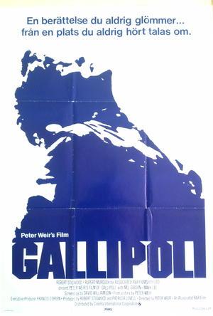 GALLIPOLLI (1982)