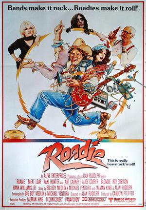 ROADIE (1980)