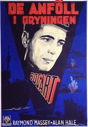 DE ANFÖLL I GRYNINGEN (1943)