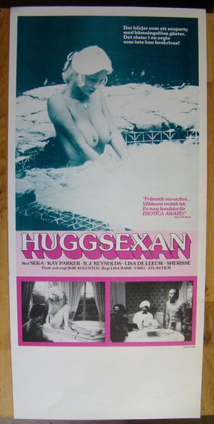 HUGGSEXAN (1970's)