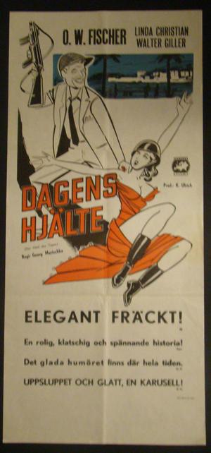 DER HELD DES TAGES (1959)