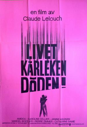 LA VIE L´AMOUR LA MORT (1969)