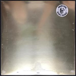 GRAND FUNK - We´re an american band US-orig LP 1973 OÖPPNAD!
