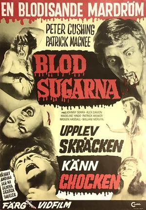 BLODSUGARNA (1972)