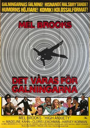 DET VÅRAS FÖR GALNINGARNA (1978)