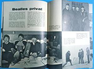 BEATLES - Träff med The.. Nr 2 1964