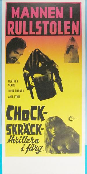 BLACK TORMENT (1965)