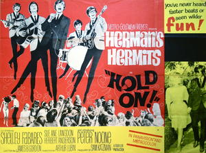 HOLD ON! (1966)