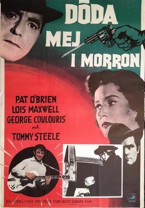 DÖDA MEJ IMORRON (1958)
