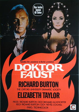 DOKTOR FAUST (1967)