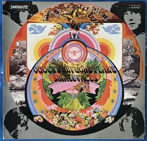 SMALL FACES - Ogden´s nut gone flake.. Japan orig LP 1968