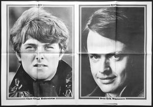 BILDJOURNALEN - nr 16 1968 med ELEFANTBILD