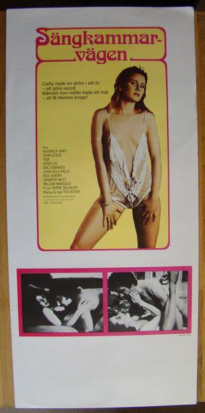 Sängkammarvägen - om Cathy (1980's)