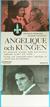 ANGELIQUE ET LE ROY (1966)