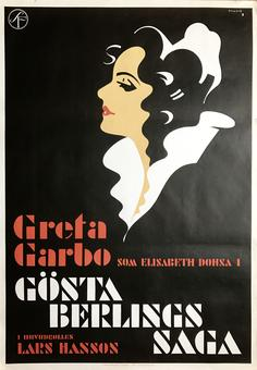THE ATONEMENT OF GOSTA BERLING (1924)
