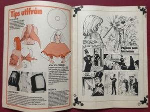 ALEXANDRA - No 20 1973