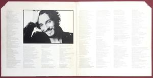 BRUCE SPRINGSTEEN - Born to tun US-orig PROMO LP 1975