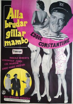 Ces dames préfèrent le mambo (1958)