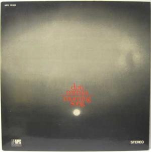 Don Menza - Morning Song / LP
