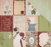 Kaisercraft - Cherry Tree Lane Collection -30