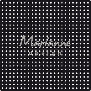 Marianne Design - Cross stitch