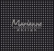 Marianne Design - Cross stitch