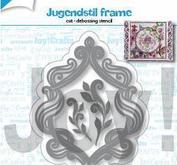 Joy! die - jugendstil frame