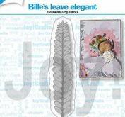 Joy! die - Bille´s leave elegant