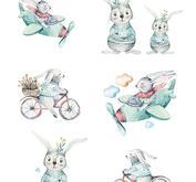 Nellie Snellen - klippark - Easter 1