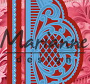 Marianne Design - Creatables - Anjas Border