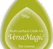 Versa Magic Drop - Tea Leaves