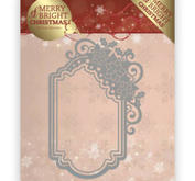 Precious Marieke- Poinsetta Ornament