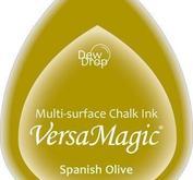 Versa Magic Drop - Spanish Olive