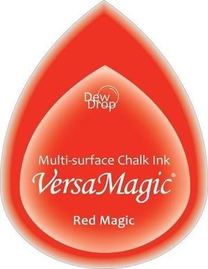 Versa Magic Drop - Red Magic