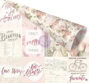 Prima - Love story - Notes that last forever