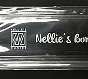 Nellie Snellen - Special border ruler