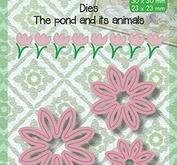 Nellie Snellen - die - flowers